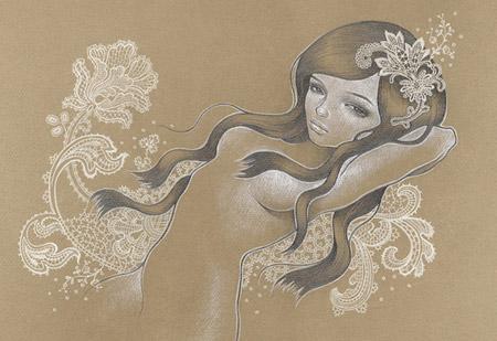 audrey-kawasaki-if_only_she_knew