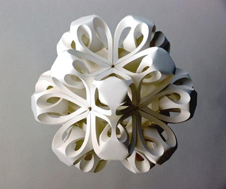 icosahedron_ii_richard_sweeney