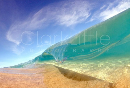 wave-photography