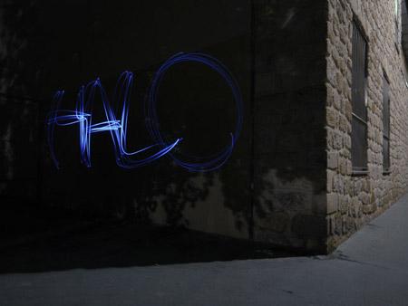 light-spray-can