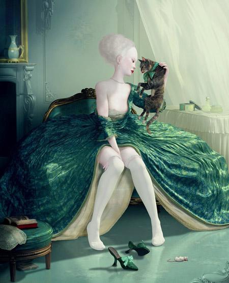 ray-caesar-french_kiss