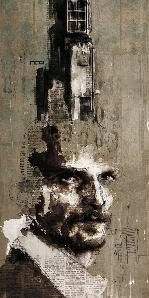 Florian Nicolle Illustrations