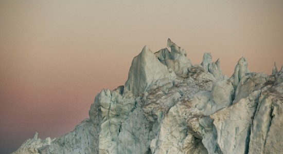 Simon Harsent - Iceberg