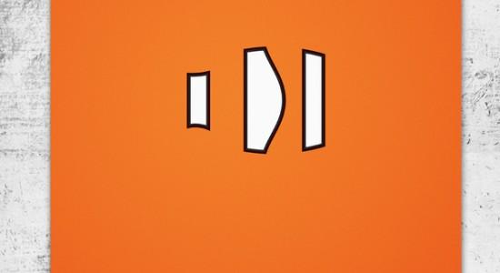 Pixar minimalist posters by Wonchan Lee