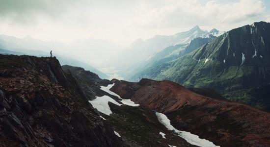 Landscape photography - Lukas Furlan