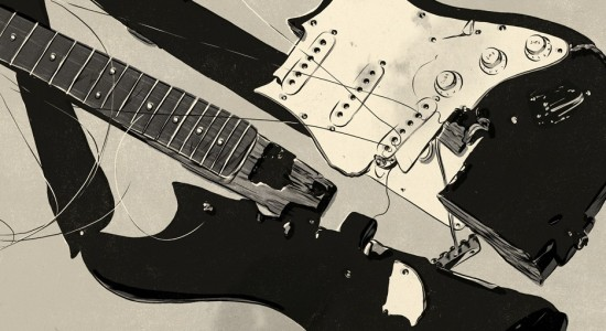 Matthew Woodson illustrations