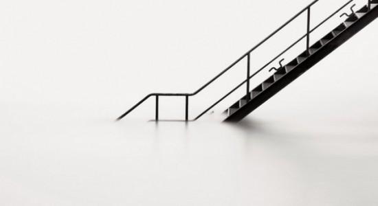Michel Rajkovic Photography - Nowhere