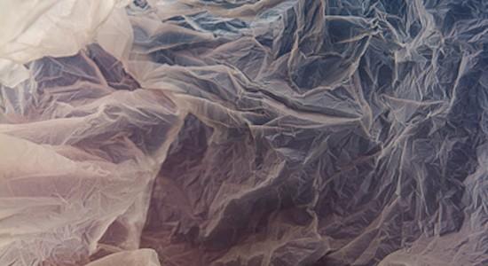 Plastic Bags Landscapes