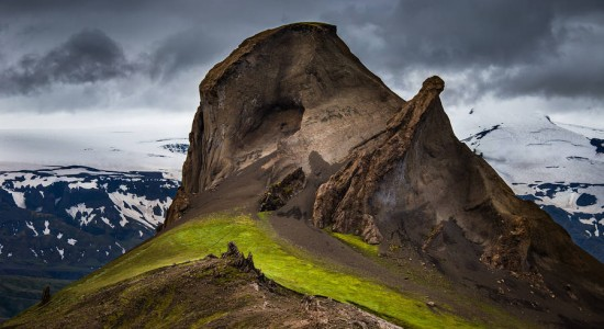 Iceland photography by Jakub Polomski