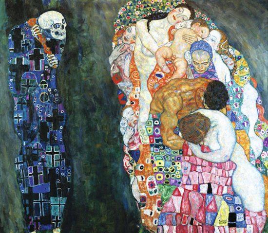klimt-paintings