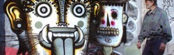 Neuzz - Street Art