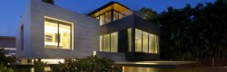 Wallflower architecture - Dream House Singapore